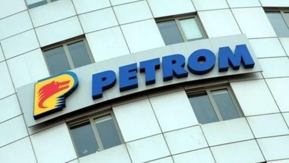 Vanzarile de gaze ale Petrom au scazut cu 6% in ultimele trei luni ale anului trecut