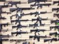 Vanzarile de pusti de asalt de tipul celei folosite in masacrul din Orlando au explodat in SUA