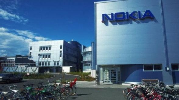 Vanzarile de telefoane Nokia, la minimul ultimilor opt ani