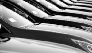 Vanzarile mondiale de automobile ar putea creste cu 3% in 2010