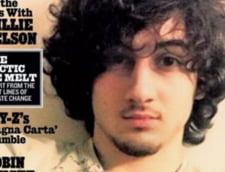 Vanzarile revistei Rolling Stone s-au dublat datorita controversatei fotografii cu Johar Tarnaev
