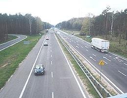 Varianta de finantare a tronsonului de autostrada Nadlac-Arad va fi stabilita anul viitor