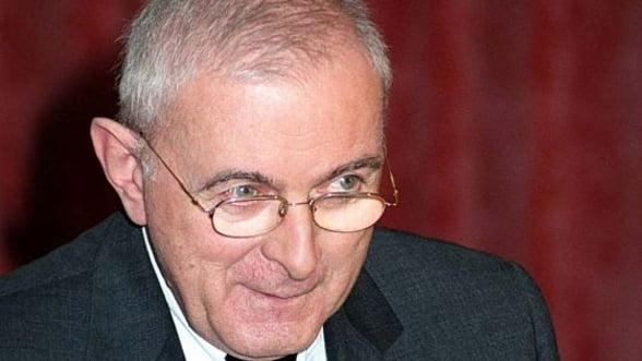 Vasilescu: 2012 va aduce preturi mai mici si stabilitate in Romania