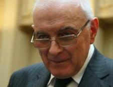 Vasilescu, BNR: Anul acesta trebuie sa ne axam numai pe sanatatea bugetului