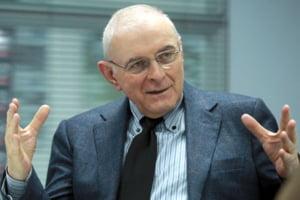 Vasilescu: Carburantii s-au scumpit pentru ca a crescut consumul