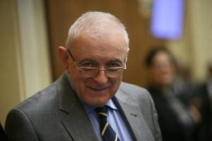 Vasilescu: Fuziunea Apha Bank cu EFG Bank este benefica. Avem nevoie de banci mari