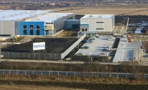 Vass: Guvernul nu putea opri inchiderea fabricii Nokia