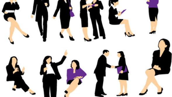 Vass: Ponderea firmelor infiintate de femei a crescut cu 40%