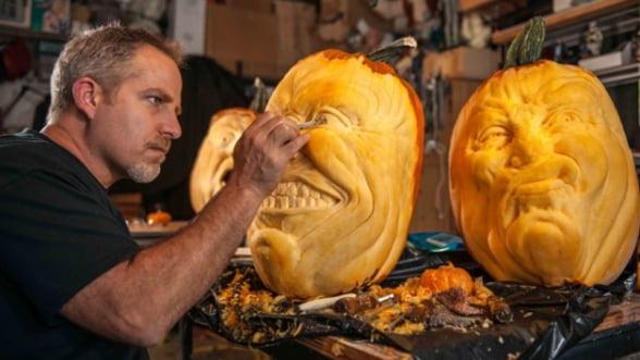 Vaticanul sustine ca Halloween-ul este o sarbatoare diabolica si vrea s-o inlocuiasca