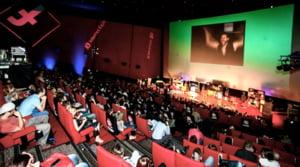 Vedete, stand-up comedy si filme virale celebre la ICEEfest 2014