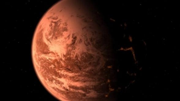 Vedeti care sunt planetele posibil locuibile descoperite recent