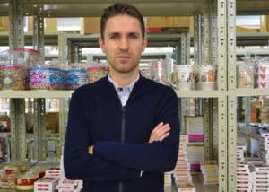 Vegis.ro investeste 600.000 euro intr-un nou depozit pentru produse naturiste