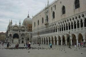 Venetia: Orasul iubirii