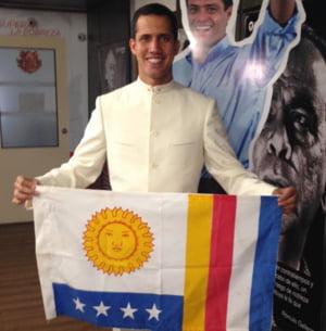 Venezuela: Juan Guaido nu mai are imunitate si poate fi arestat