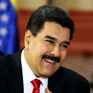 Venezuela isi face moneda virtuala, pentru a face fata sanctiunilor SUA
