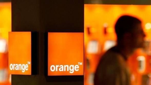 Veniturile Orange Romania au crescut anul trecut cu 1,8%
