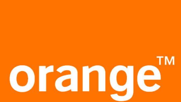 Veniturile Orange Romania au scazut cu 2%