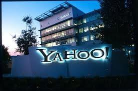 Veniturile Yahoo au crescut la finalul lui 2012 pentru prima data 4 ani