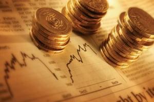 Veniturile bugetare au totalizat 3,4 miliarde lei, in primele 13 zile din septembrie
