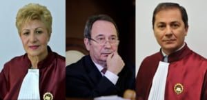 Veniturile faraonice ale judecatorilor CCR, dublate in ultimii doi ani. Magistratii amana cu repetitie discutarea reducerii veniturilor