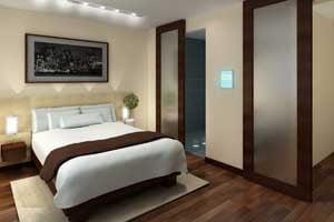 Veniturile pe camera in hotelurile europene, usoara crestere in 2008