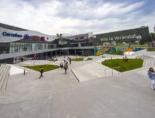 Veranda Mall ii sustine pe voluntarii care le fac cumparaturile celor care nu pot iesi din case