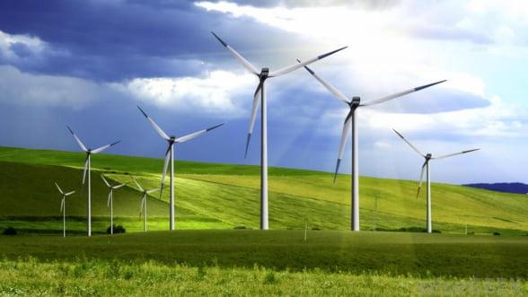 Verbund a investit 380 milioane de euro in parcul eolian Casimcea