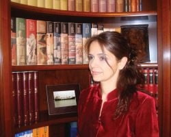 Veronica Dragan, cea mai bogata femeie din Romania