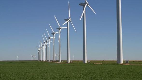 Vestas va deschide la Bucuresti un centru de servicii pentru eoliene