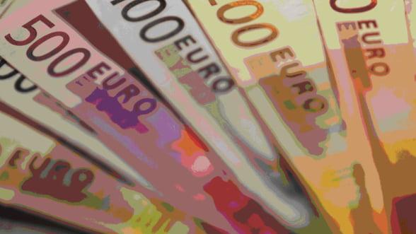 Veste buna: romanii din strainatate incep sa trimita din nou bani in tara