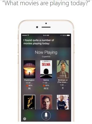 Veste buna pentru utilizatorii de iPhone: Ce va face Siri peste doua zile