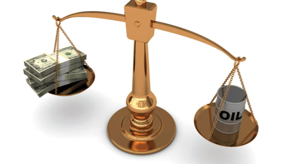 Veste-soc de la Morgan Stanley: Barilul de petrol poate ajunge 20 de dolari