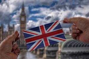 Vesti bune din Marea Britanie: niciun deces cauzat de COVID 19 in ultimele 24 de ore