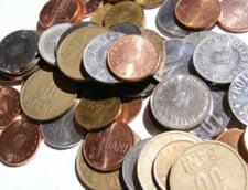 Vesti bune pentru romanii cu credite in lei: ROBOR continua sa scada