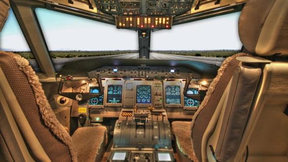 Vesti bune pentru tinerii aspiranti la o cariera in aviatie: Romaero face 1.000 de angajari