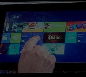 Vezi Windows 8! Microsoft a reinventat sistemul de operare