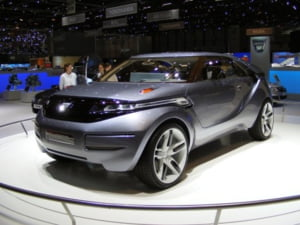 Vezi aici cum arata adevarata Dacia Duster
