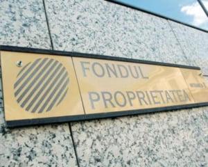 Vezi bugetul pe 2011 al Fondului Proprietatea