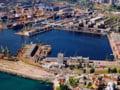 Vezi ce confiscau vamesii, in portul Constanta