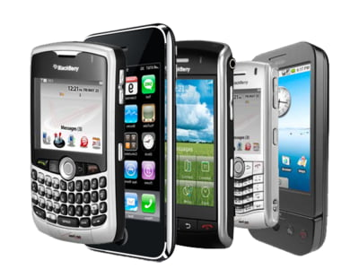 Vezi cele mai asteptate smartphone-uri in 2013