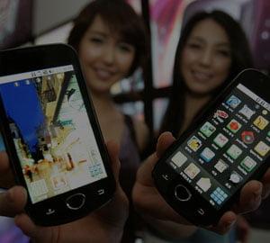 Vezi cele mai bune smartphone-uri din 2010