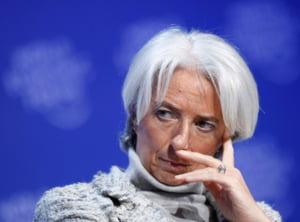 Vezi cine este Christine Lagarde, noul sef FMI