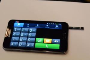 Vezi cum arata Samsung Galaxy Note