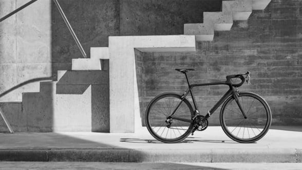 Vezi cum arata bicicleta venita parca din viitor creata de Heroin