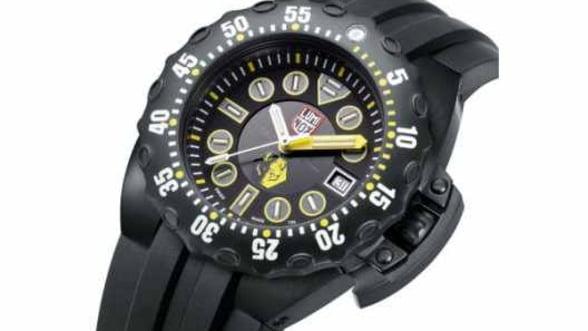 Vezi cum arata cel mai nou ceas dedicat exploratorilor adancurilor
