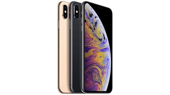 Vezi cum arata noul iPhone XS Max, cel mai scump smartphone lansat de Apple