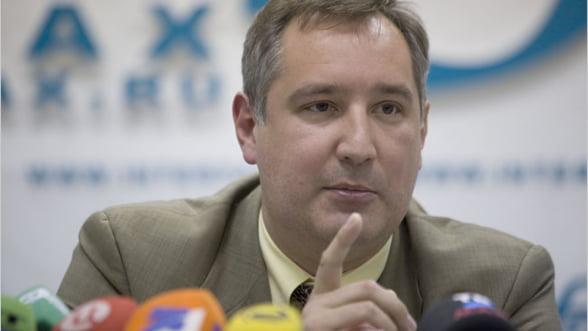 Vezi cum ridiculizeaza adjunctul lui Putin sistemul antiracheta al Romaniei