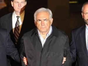 Vezi de ce a demisionat Dominique Strauss-Kahn din fruntea FMI