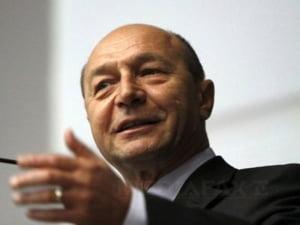 Vezi unde petrece Pastele presedintele Basescu
