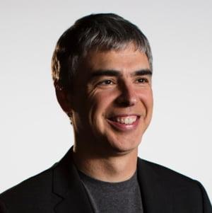 Viata lui Larry Page, co-fondatorul Google, care are o avere de peste 37 de miliarde de dolari